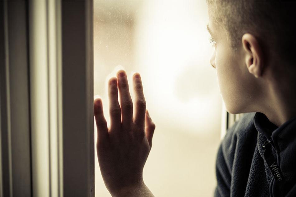 Schreckliches Familiendrama: Großeltern kämpfen aus diesem traurigen Grund um ihre Enkel