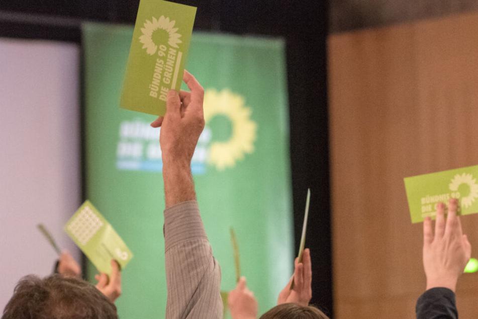 Bayerns Grüne haben die heiße Phase des Europawahlkampfes eingeläutet.