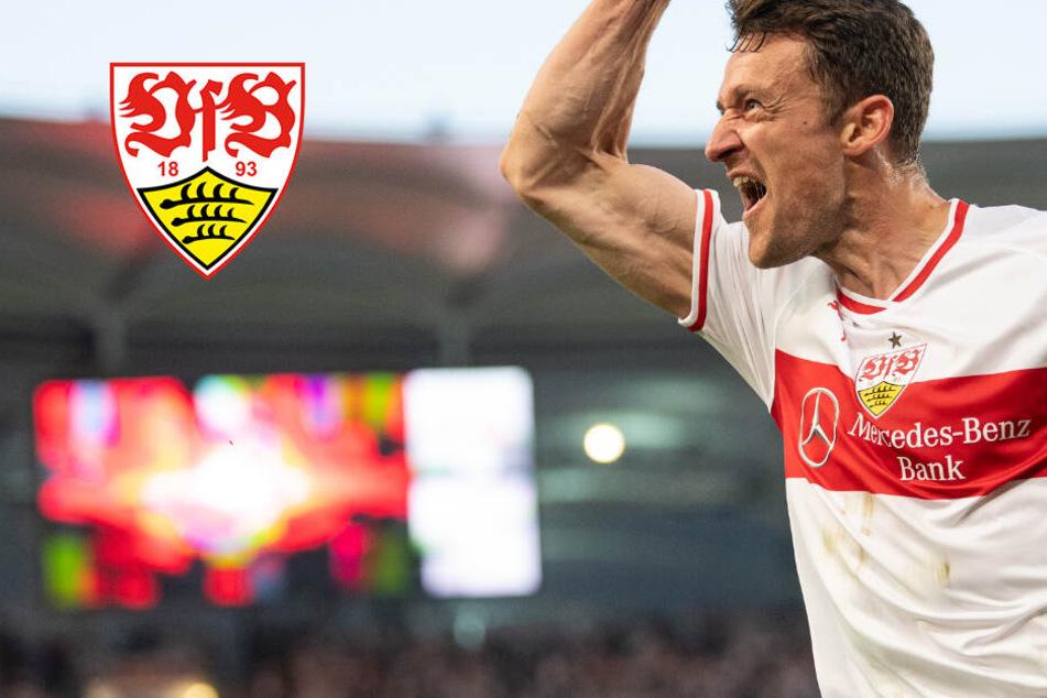 Für Christian Gentner war die Meisterschaft mit dem VfB Stuttgart nicht das Karriere-Highlight