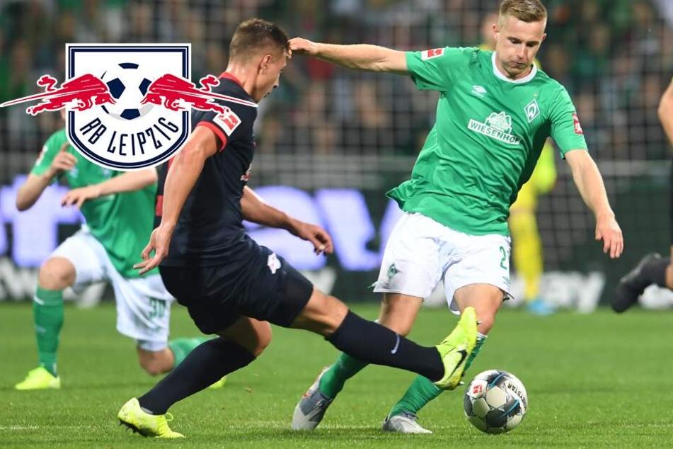 Rb Leipzig Gegen Bremen