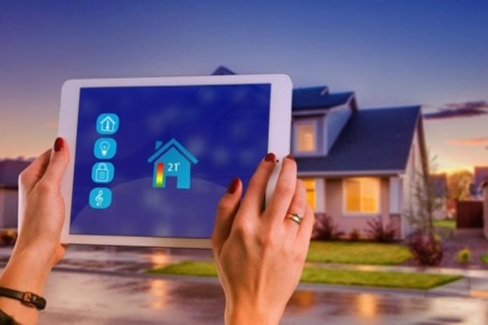 Smart Home verbessert die Lebensqualität