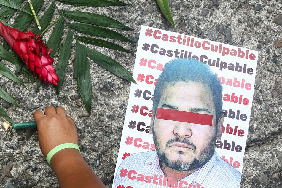 Mord an Umweltaktivistin: Ex-Firmenchef schuldig gesprochen!
