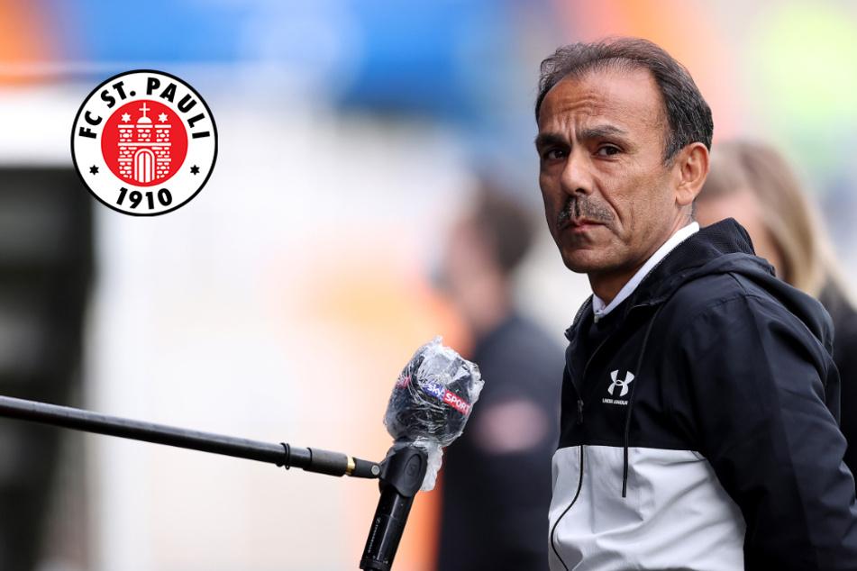 Auswärtsschwäche: Wie schlecht steht es um den FC St. Pauli?