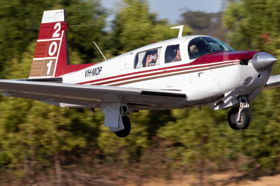 Hobby-Pilot verirrt sich und landet auf gesperrter Landebahn in Prag