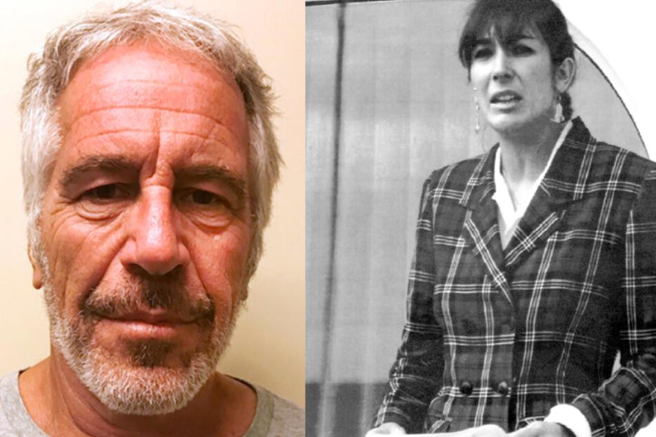 Jeffrey Epstein (†66) und Ghislaine Maxwell (58) sollen jahrelang Minderjährige missbraucht haben.