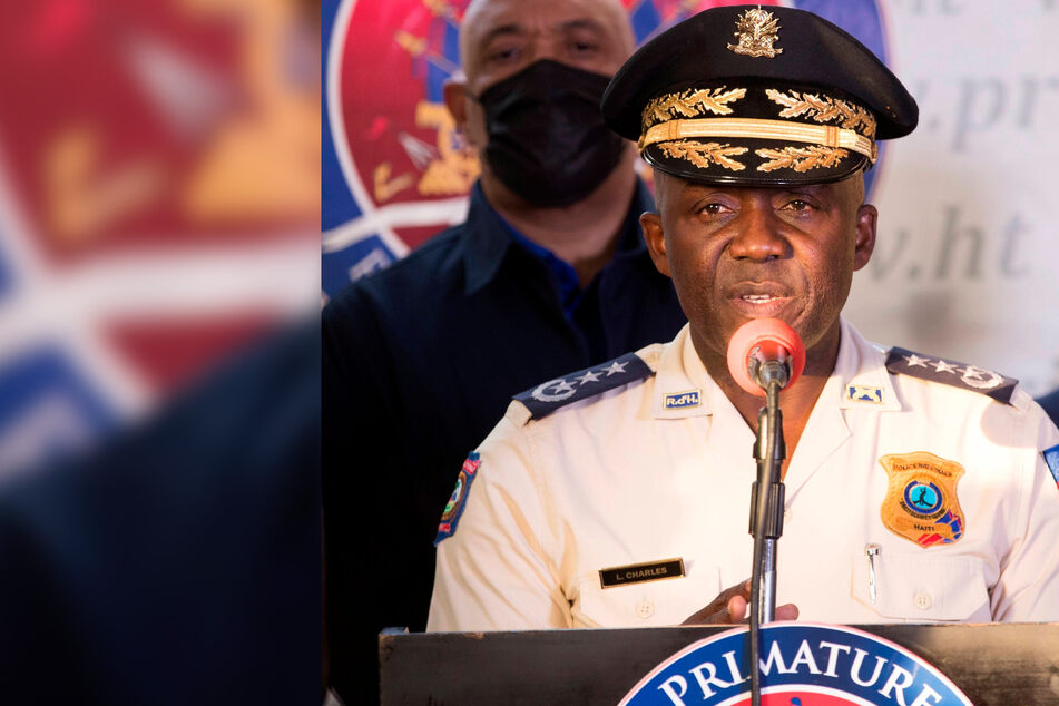 Police arrest Florida doctor who allegedly masterminded assassination of Haitian president