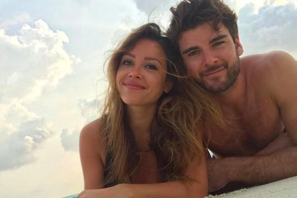 Alisa Persch (32) hat sich verlobt.
