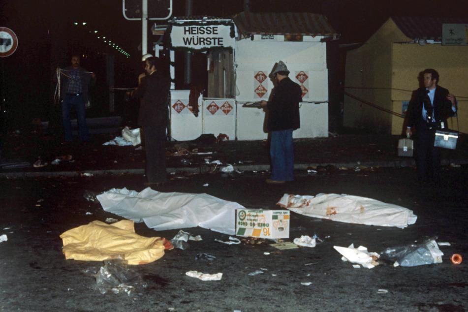 Opfer von Oktoberfestattentat leiden bis heute: Erhalten sie endlich eine Entschädigung?