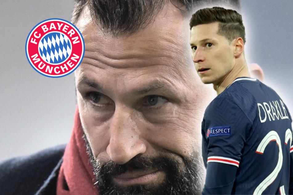Mega-Watschn für Bayern? Draxler will wohl trotz mehr Kohle nicht zum Rekordmeister