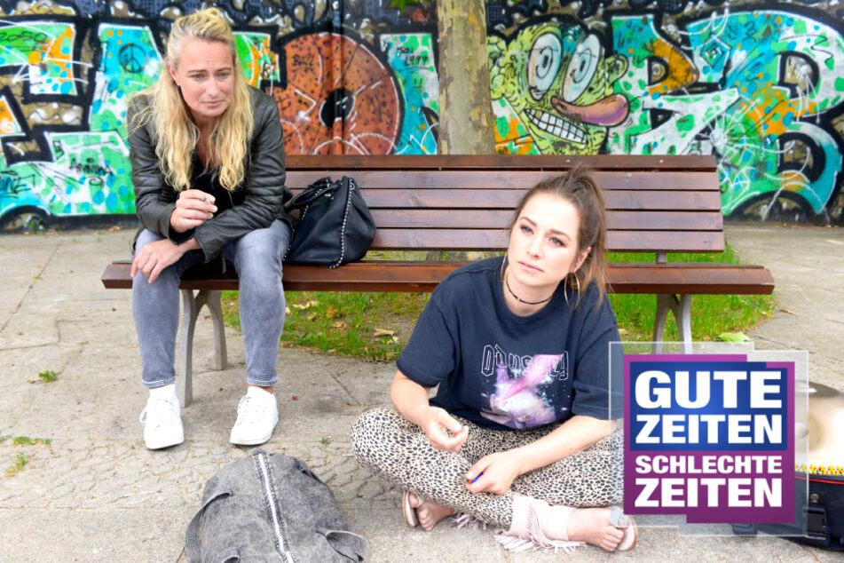 GZSZ: Tanja ist zurück bei GZSZ: So reagieren die Fans!