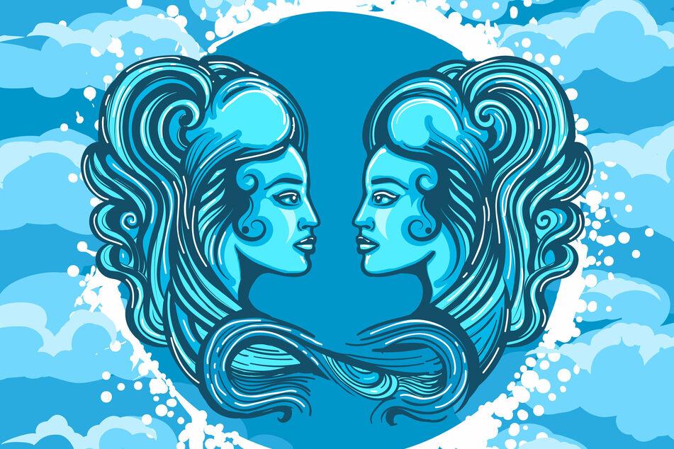 Wochenhoroskop Zwillinge: Deine Horoskop Woche vom 25.10. - 31.10.2021