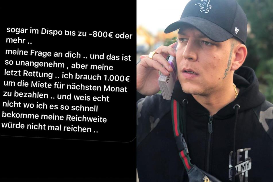 """Letzte Rettung"": MontanaBlack soll wieder Fan in finanzieller Not helfen!"