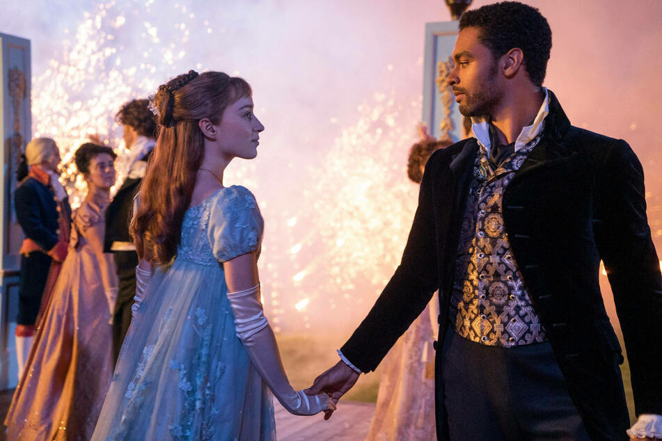 Netflix shocks Bridgerton fans with exit of beloved character!