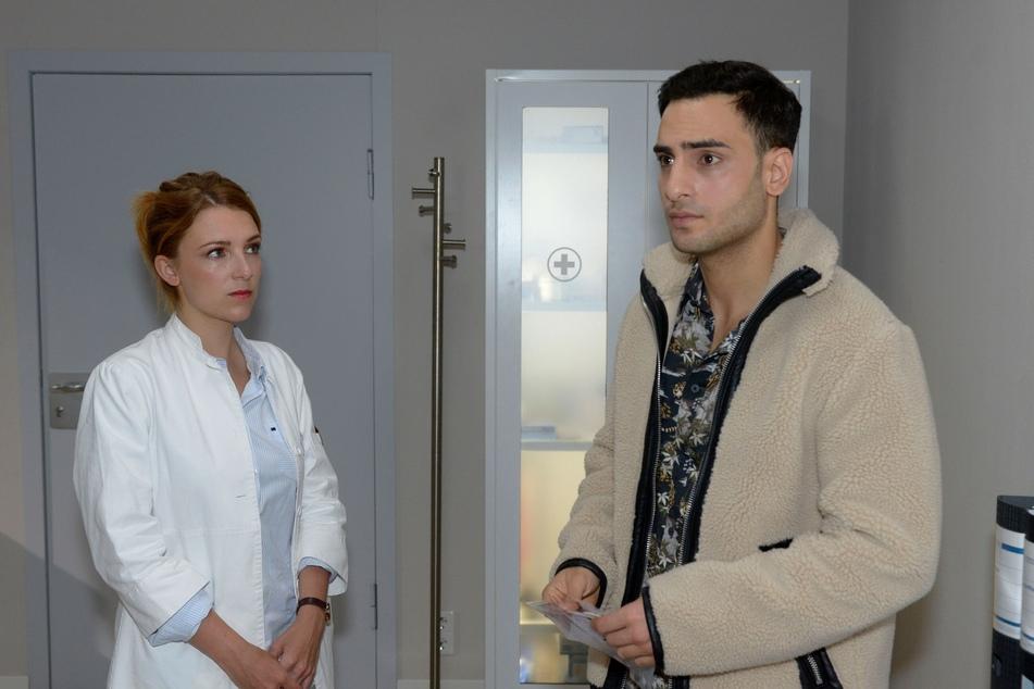 Mit Lillys Hilfe will Nihat herausfinden, was seine Eltern vor ihm verheimlichen.