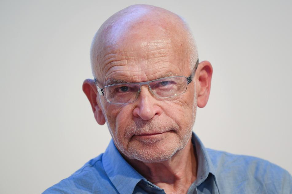 Günter Wallraff setzt in diesem Jahr auf Naherholung in der Heimat.