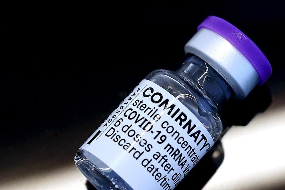 Biontech/Pfizer wollen weitere 50 Millionen Impfdosen an die EU liefern