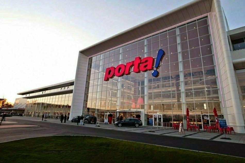 Porta Gütersloh überrascht am Samstag mit dieser großen Spar-Aktion