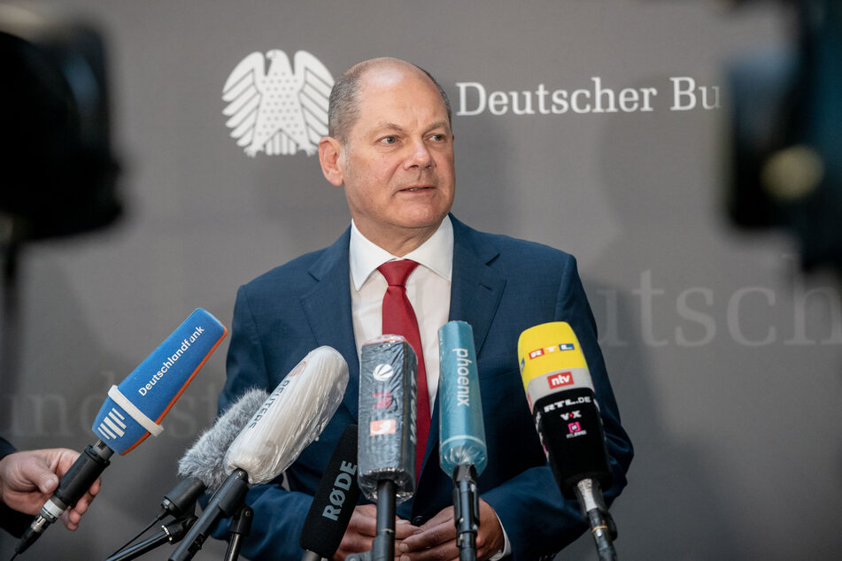 Finanzminister Scholz will Mehrwertsteuer wieder erhöhen
