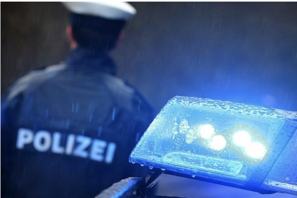Nach Streit: 24-Jähriger verfolgt Mann in Wurzen mit Schwert