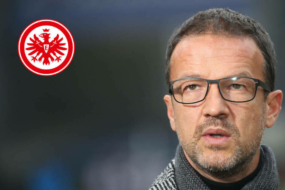 "Eintracht-Vorstand Fredi Bobic: Liga-Unterbrechung ""völlig alternativlos"""