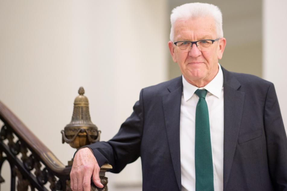 CDU weit abgeschlagen: Grüne dominieren Umfragewerte in Baden-Württemberg
