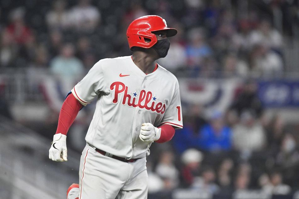 MLB: Atlanta Braves go for five-straight but falter against the Phillies