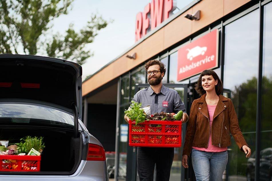 Durch diese Idee von REWE wird der Wochen-Einkauf jetzt viel einfacher