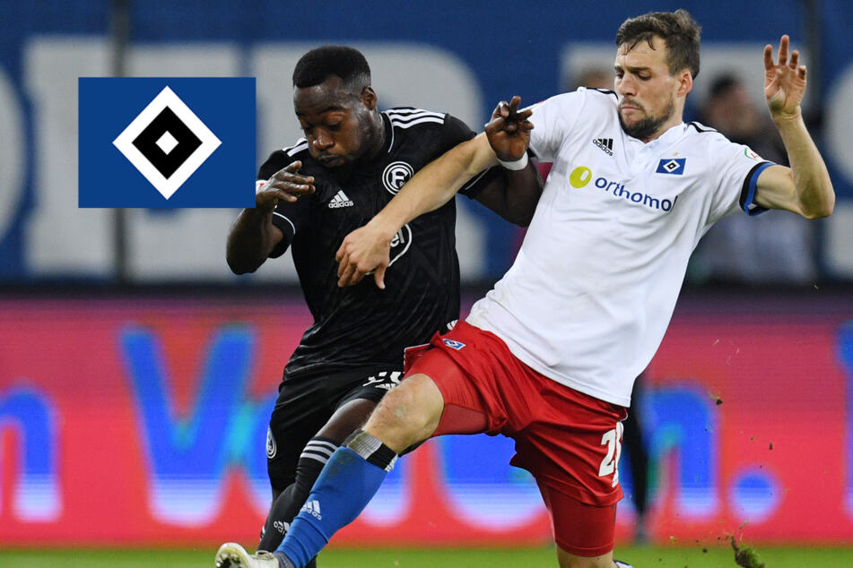 Rassismus-Eklat bei HSV-Spiel: DFB leitet Ermittlungen ein