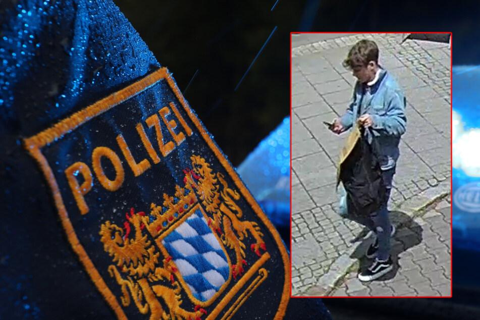 Bewaffneter Überfall: Polizei fahndet nach diesem jungen Mann und setzt saftige Belohnung aus