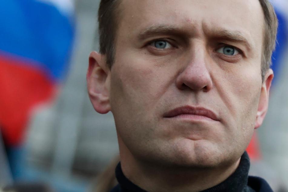 """Russland zum Fall Nawalny: """"Deutschland betreibt massive Desinformationskampagne"""""""