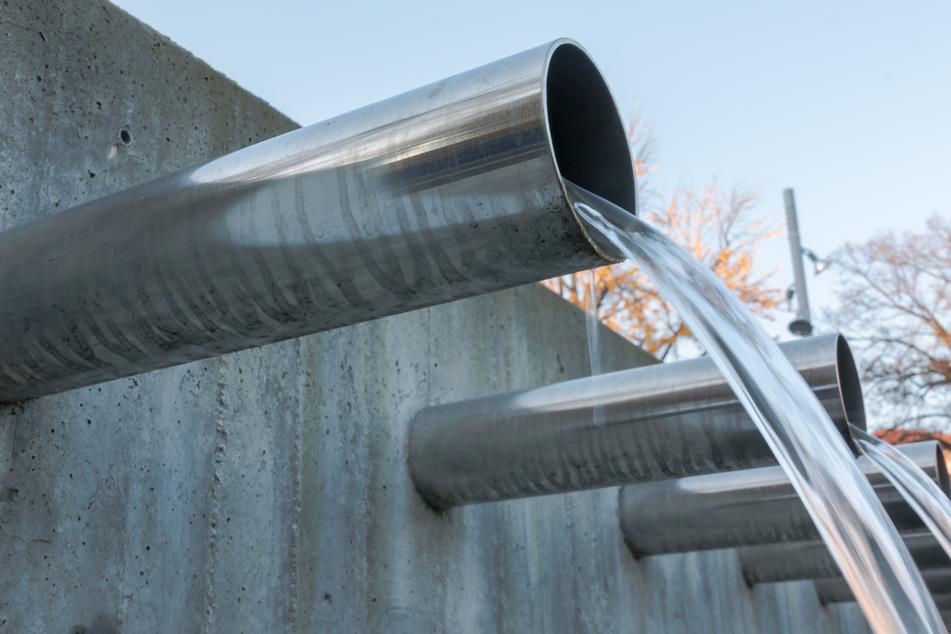 Neue Baustelle in Leipzig: Sperrung wegen Sanierung von Trinkwasserleitungen
