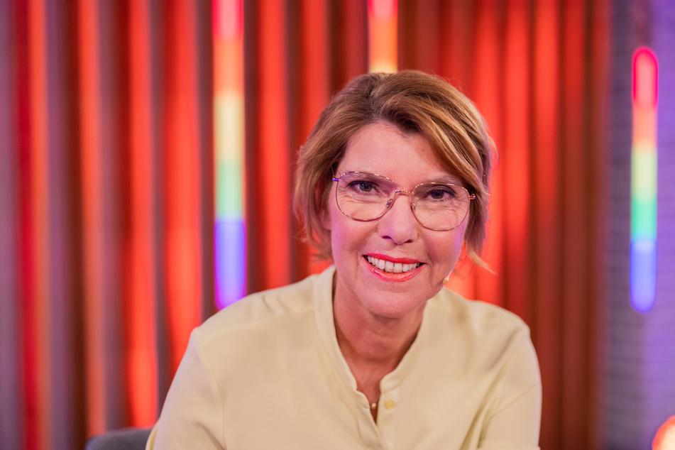 Moderatorin Bettina Böttinger (65) wird im WDR und SWR aus dem Katastrophengebiet berichten.