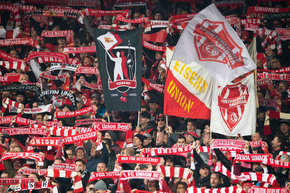 Union Berlin strebt einen Saisonstart mit gefülltem Stadion an.
