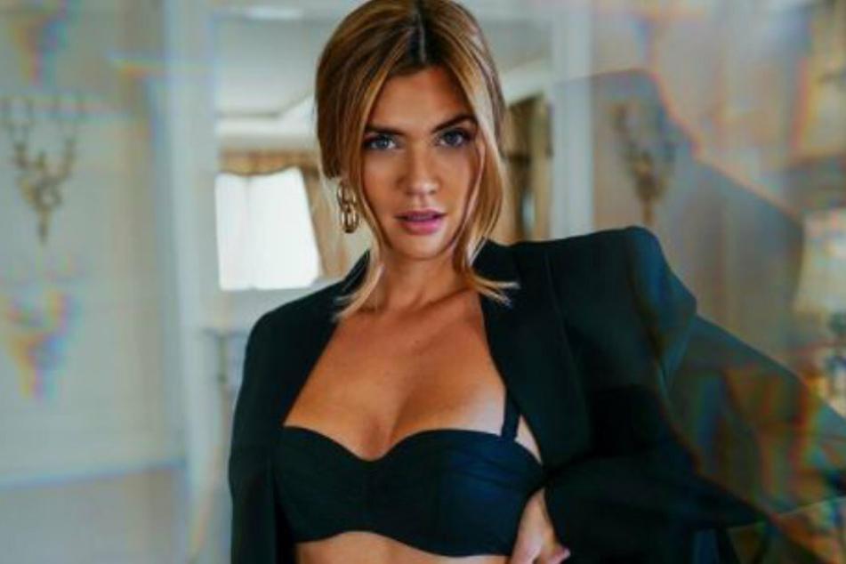 Liebes-Hammer! Ex-Bachelorette Nadine Klein ist verlobt