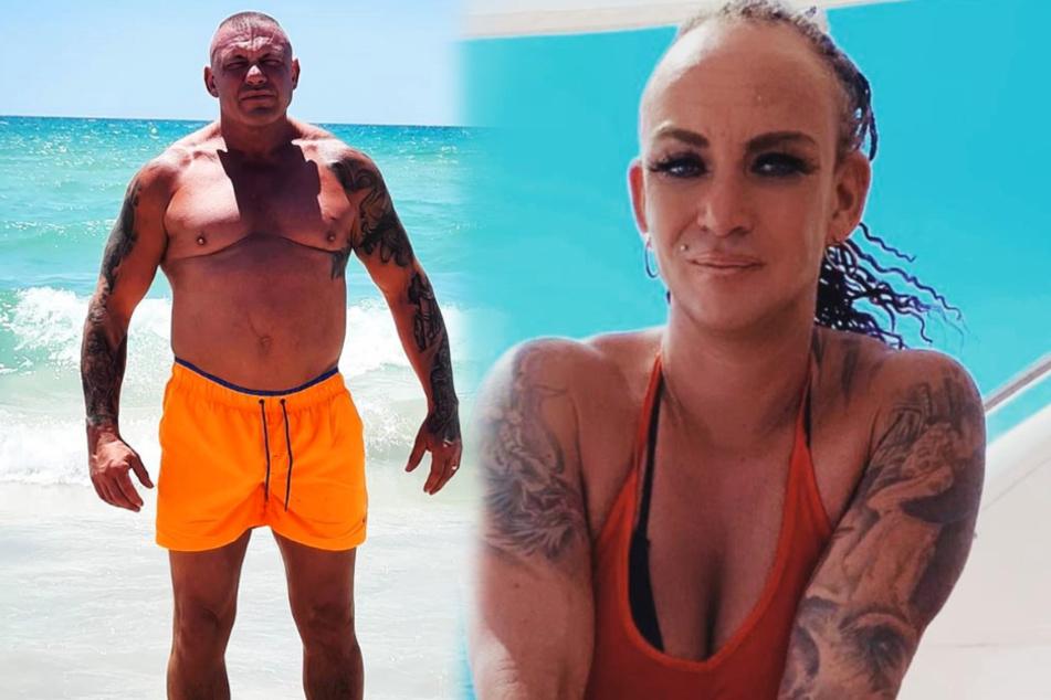 """Goodbye Deutschland""-Star Caro Robens beim Nackt-Shooting: So reagiert Andreas"