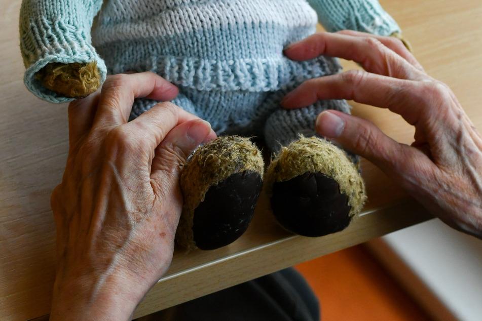 Demenz ist mehr als nur Gedächtnisverlust. Sie beeinträchtigt die Wahrnehmung und das Verhalten der Kranken.