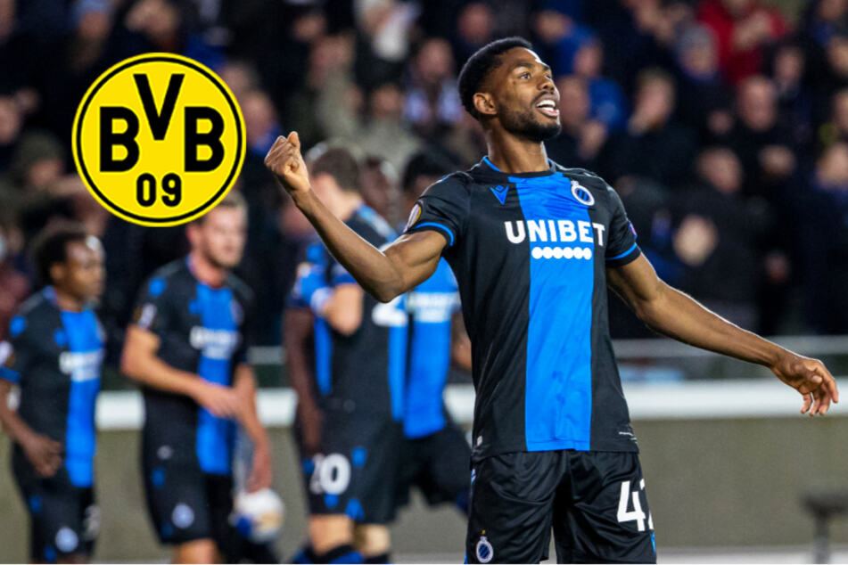 BVB an Champions-League-Torjäger dran?