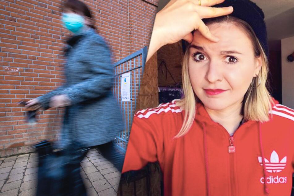 """""""Mund auf, ich komme!"""": Frauen berichten über sexistische Erfahrungen in Corona-Testzentren"""