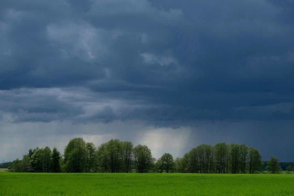 Da werden böse Erinnerungen wach: Wetterlage wie zur Jahrhundertflut 2002