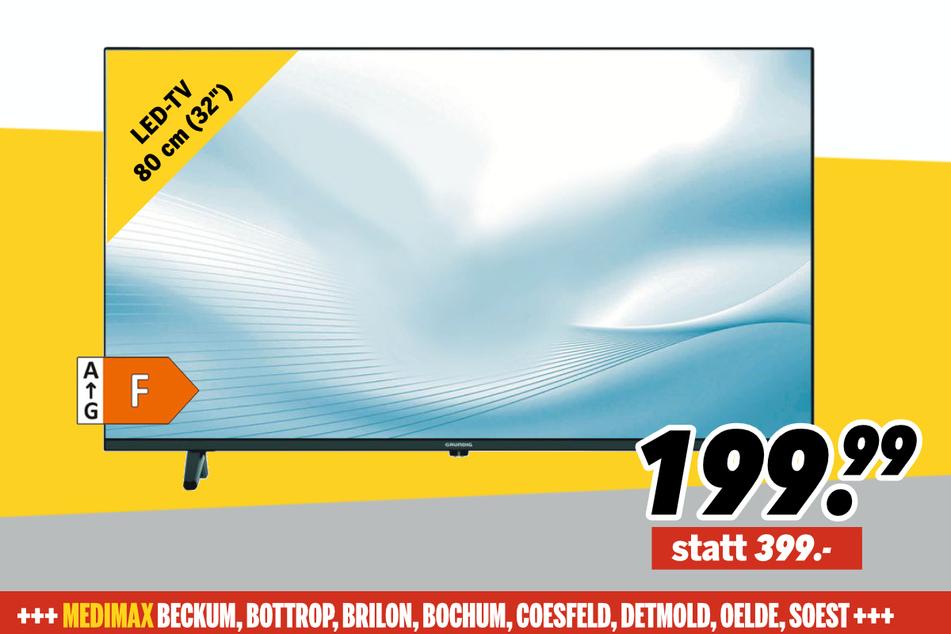32GHB5026 von Grundig für 199,99 statt 399 Euro