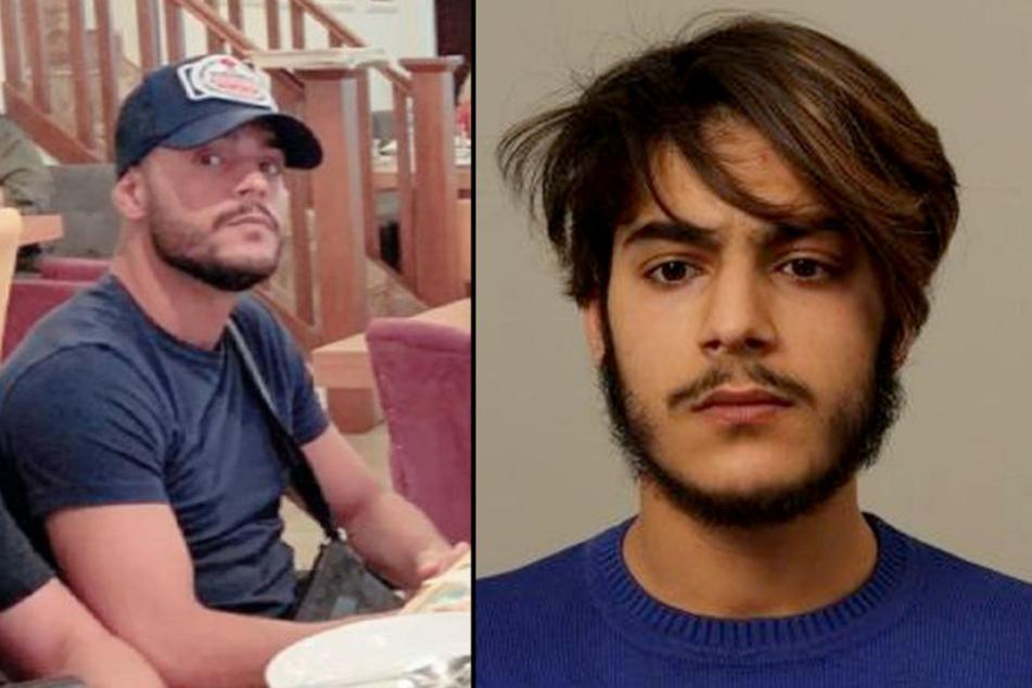 Tödlicher Schuss in Frechen: Polizei jagt diesen Mann