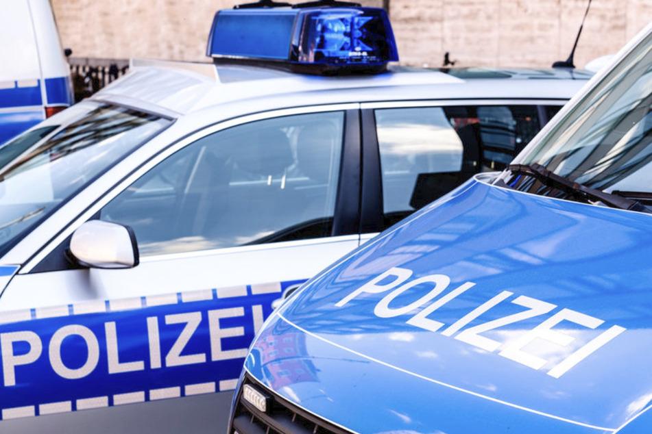 Die Polizei startete die große Suchaktion in Bergen und Umgebung umsonst. (Symbolbild)