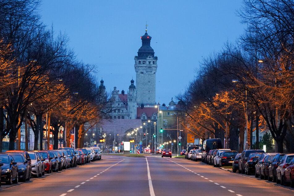 Leipzig gehört nach Ansicht Scheeles zu einer der ostdeutschen Städte, die sich mit dem Westen messen können.