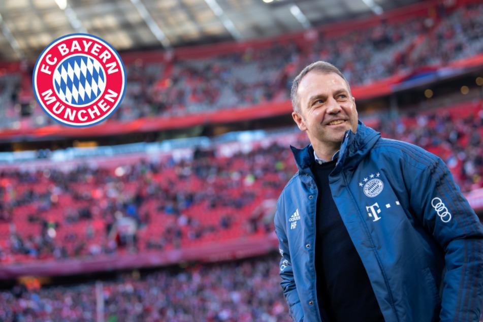 FC Bayern feiert Corona-Meisterschaft: Flick winkt Heynckes-Bestmarke