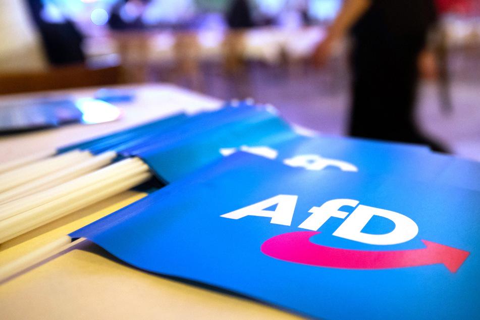 Bayerns höchstes Gericht beschäftigen zwei Klagen der AfD - erste abgewiesen