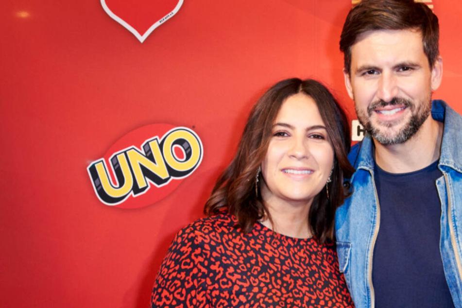 GZSZ: Wer ist eifersüchtiger? GZSZ-Star Chryssanthi Kavazi enthüllt Details über Ehe mit Tom Beck