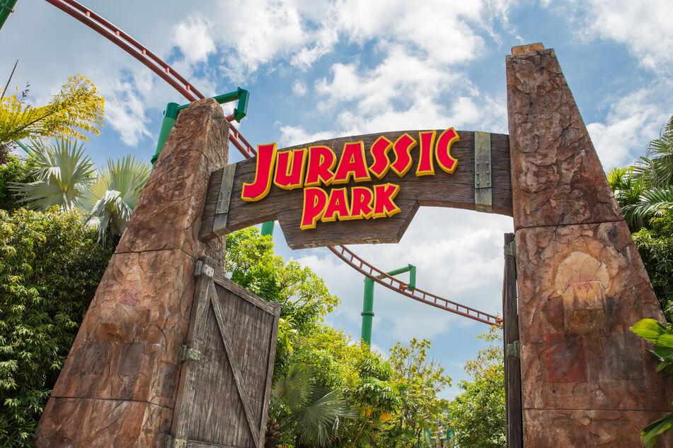 Ein echter Jurassic Park wäre wohl der Traum vieler Fans der alten und neuen Filme.