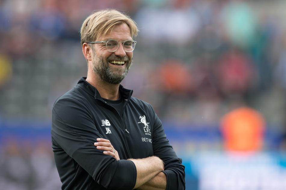 Liverpool-Coach Jürgen Klopp (53). Kommt er für eine Partie zurück in den Signal Iduna Park?