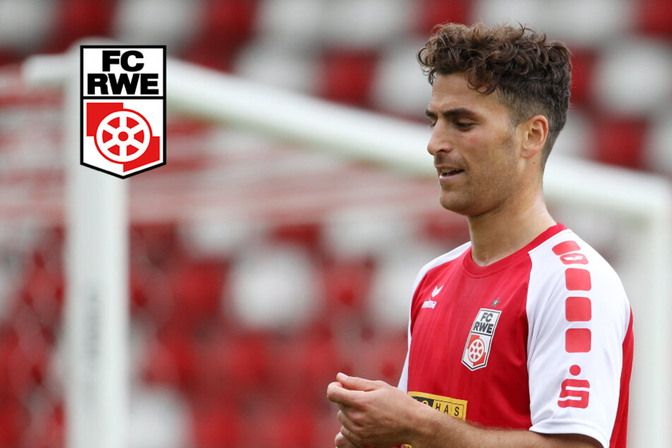 Rot-Weiß Erfurt mit Transfercoup: Selim Aydemir kehrt in Doppelfunktion zurück!