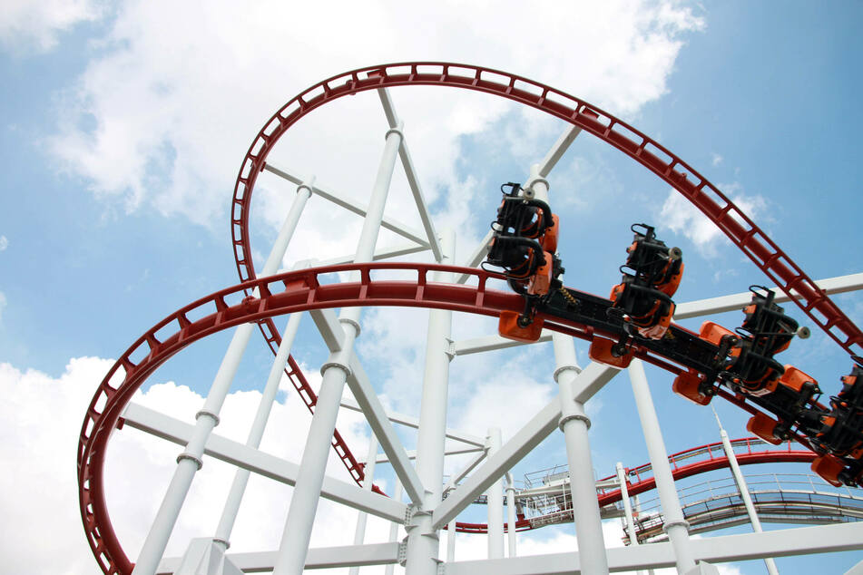 Love rollercoaster: woman's sexual attraction to inanimate object leads to amusement park affair